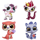 Little Petshop Petshop Single A