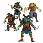 Figurines Tortue Ninja Movie 25 cm