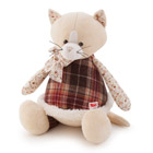 Peluche Folky Friends Chat 32 cm