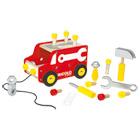 Camion Etabli Redmaster