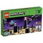 21117-LEGO Minecraft Le Dragon de l'Ender
