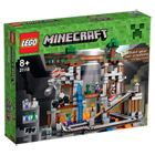 21118-LEGO Minecraft La Mine