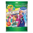 Kit Color Wonder La Reine des Neiges