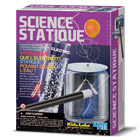 Kit Science Statique