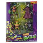 Tortues Ninja Coffret 4 figurines 12 cm