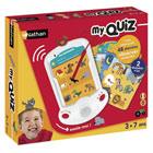 Console interactive portable My Quiz