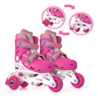Rollers Evolutifs 2 en 1 Hello Kitty