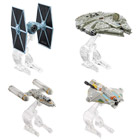 Hot Wheels Vaisseaux Star Wars