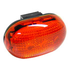 Phare Led Rouge