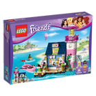 41094-Lego Friends Le Phare d'Heartlake City