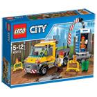 60073-Lego City Le Camion Grue