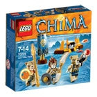 70229-Lego Chima La Tribu Lion