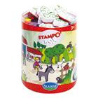 Stampo Box Ferme