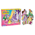 Sticky Mosaics Princesses