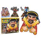 Mosaiques Pirates