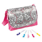 Color me mine Sac casual diamond party