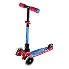 Patinette 3 roues Neon Twist