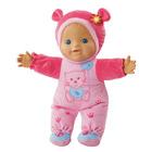 Little Love-Mon bébé coucou-caché rose