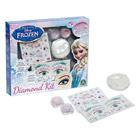 Coffret Diamond Reine des Neiges