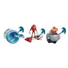 Figurine action Sonic Boom