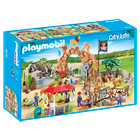 6634-Grand Zoo - Playmobil City Life