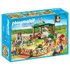 6635-Parc Animalier - Playmobil City Life