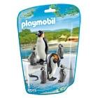 6649-Famille de pingouins - Playmobil City Life