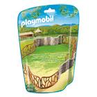 6656-Enclos pour animaux du Zoo - Playmobil City Life