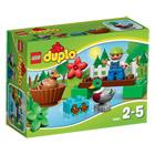 10581-les canards Lego Duplo