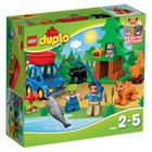 10583-Pêche en Forêt Lego Duplo Ville