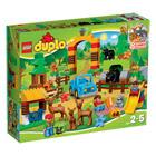 10584-Lego Duplo parc foret