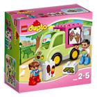 10586-La camionnette de glaces
