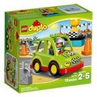10589-La voiture de rallye