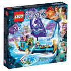 41073-Lego Elves Le bateau magique de Naida
