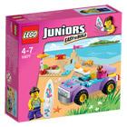 10677-L'excursion à la plage Lego juniors