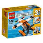 31028-L'hydravion Lego Creator