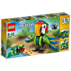 31031-Les animaux de la forêt tropicale Lego Creator