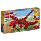 31032-Les créatures rouges