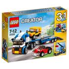 31033-Le transport de véhicules