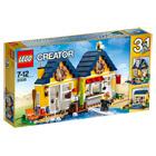 31035-La cabane de la plage Lego Creator