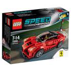 75899-La Ferrari Speed Champions
