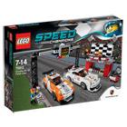 75912 Porsche 911 GT Finish Line