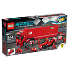 75913-Lego speed camion ferrari
