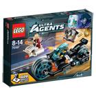 70167-L'évasion d'invizable lego Ultra Agents