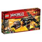 70747-Le jet multi-missiles Lego