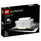 21022-Lego Architecture Lincoln Memorial