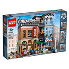 10246-Lego Creator Le bureau du détective
