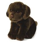 Peluche Labrador Marron 20 cm