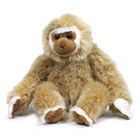 WWF Peluche Gibbon Assis 23 cm