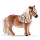 Mini jument poney Shetland